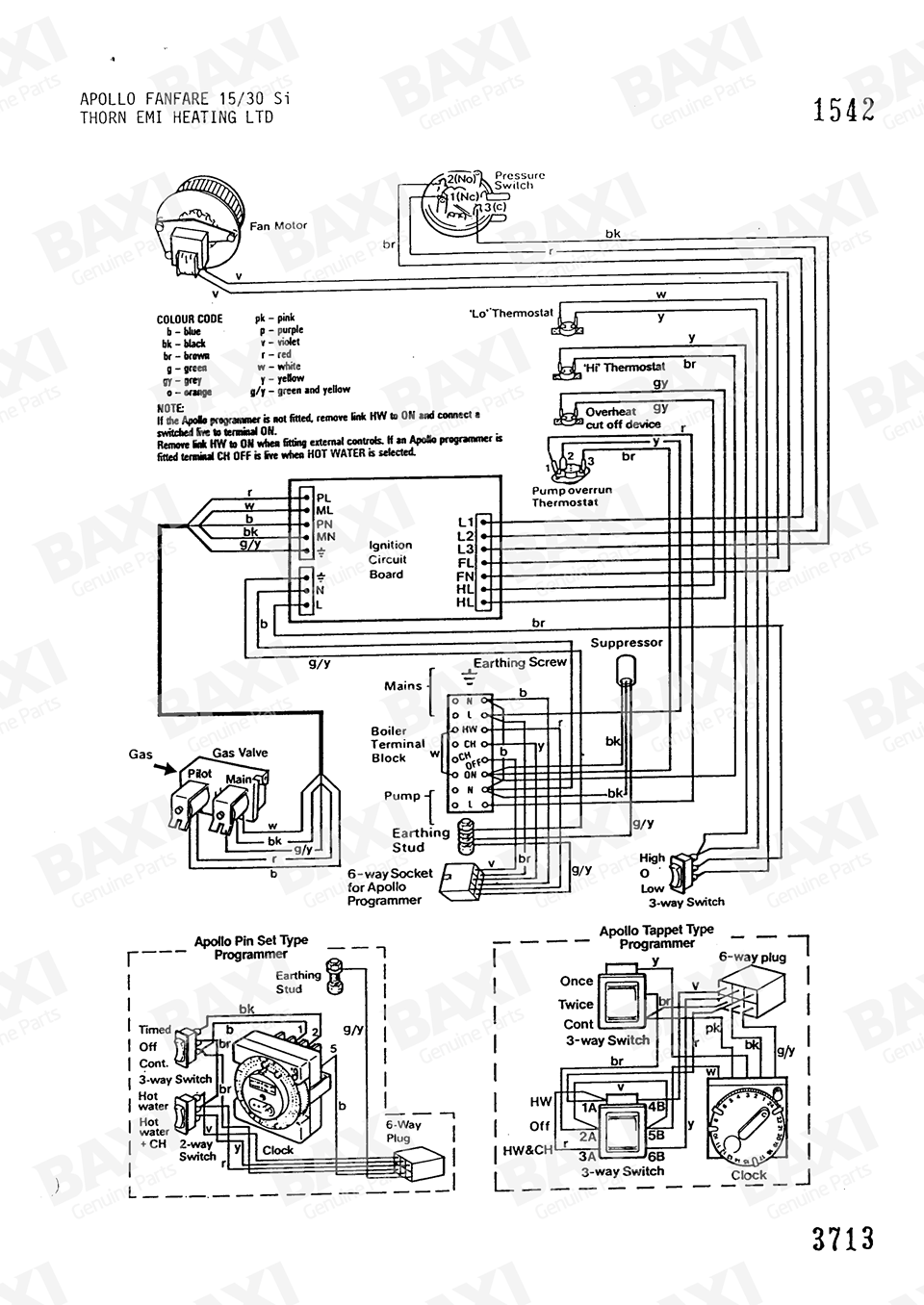 [DIAGRAM] Wiring Diagram For 3 Pick Up 5 Way Switch FULL